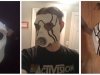 Borderlands Mask Replica 2