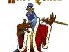 King Quail Logo