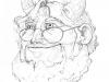Guillermo Del Toro Portrait